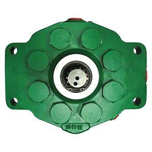 Hydraulic Pump for John Deere Tractor AR101288 310B 410 500C Indust/Const