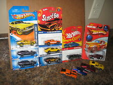 Hot Wheels Lot of 12 '70 Ford Mustang Mach 1 Variation Classics Since 68 Holiday