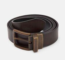 Joules Men's Reversible Belt (Brown/Black)