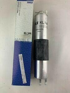 NEW Mahle Original Fuel Filter, KL149, 13327512019, OEM