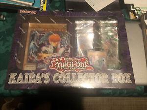 YU-GI-OH! TCG: Kaiba Collectors Box