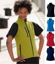 Plus Size Outdoor Gilets & Bodywarmers for Women