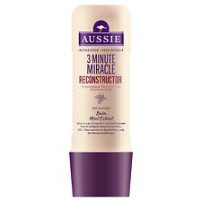 Aussie 3-Minute Miracle Reconstructor 250 ml Intensivkur für trockenes Haar