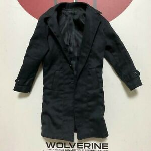 HOT TOYS 1/6 : MMS220 THE WOLVERLINE JAPAN : COAT