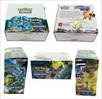 324pcs Pokemon TCG Booster Box English Edition Break Point 36 packs cards UK