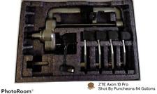 Spiralizer Attachment (5 Blades) for KitchenAid Stand Mixers
