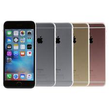Apple iPhone 6s Plus / 16GB 64GB 128GB Space Grau Silber Gold Rose / Händler DE