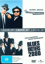 The Blues Brothers / Blues Brothers 2000 DVD R4