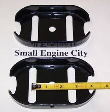 780-704-ST Qty (2) Skid Shoes Simplicity Snow Blower 1727854BMYP 1727854 Snapper