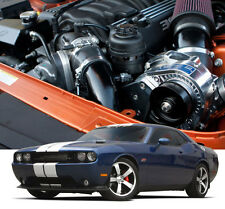 Challenger HEMI RT 5.7L Procharger P1SC1 Supercharger HO Intercooled Tuner Kit