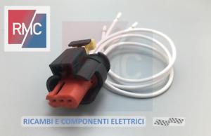 Connettore Spina Spinotto per Cablaggio Bobina Accensione Lancia Y Ypsilon Musa