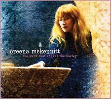 LOREENA McKENNITT - The Wind That Shakes The Barley  DIGI-CD
