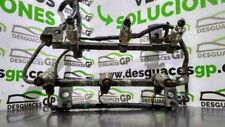 Rampa inyectora MITSUBISHI MONTERO 3000 V6 gls 1992 365304