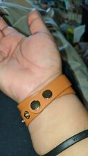 Griffin Fitbit Flex Leather Band