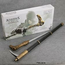 ASSASSIN'S CREED SYNDICATE - JACOB FRYE / CANE SWORD WITH HIDDEN BLADE 91cm