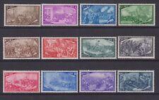ITALIA-SG 706/17 - L/M - 1948-Centenario di rivoluzione del 1848
