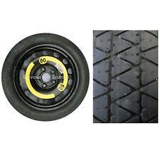 "VW Touran 16"" Space Saver Spare Wheel & Tyre 16 Inch VW Touran 1K0 601 027"