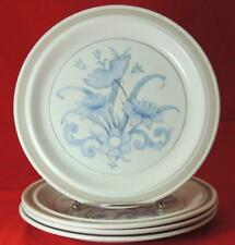 New Listing4 Royal Doulton Inspiration Ls 1016 Salad Luncheon 8.5� Plates Set of 4 England