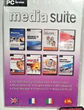 Movie Edit Pro Musik/mp3/Klingelton Maker SE Photo Manager Creator 7-Creation