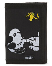 Vans Slipped Peanuts  Mens Wallet in Peanuts