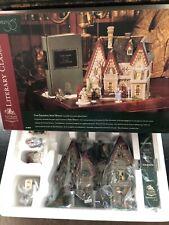 Mib Dept 56 Literary Classics Great Expectations Satis Manor 56.58310 Lights Up