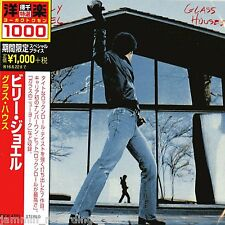 BILLY JOEL - Glass Houses - Japan Limited Edition CD - SICP-4701