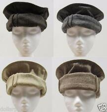 4 pcs Handmade afghan pakol pakul wool hat cap topi for men and women @ Pakistan