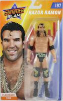 WWE Mattel Razor Ramon Series 97 Basic Figure