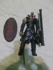 Nemesis Resident Evil Palisades Open Mouth Variant Figure, EB Games Exclusive!