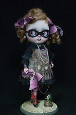 Stunning Custom Blythe By Julien Martinez