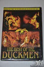 Duck Commander Calls (1992) DVD - THE BEST OF THE DUCKMEN