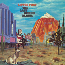 Little Feat : The Last Record Album CD (2016) ***NEW***