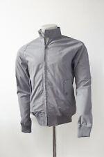 Ben Sherman Harrington Jacket Excellent Condition Mens Grey Size Small