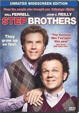 Step Brothers 0043396281288 DVD Region 1