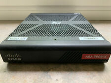 Cisco asa 5506-x Firewall