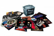 The Complete Albums Collection [Limited] by Judas Priest (CD, Jun-2012, 19 Discs, Sony Legacy)