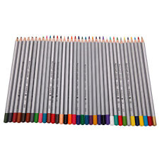 Hot 36 Color Oil Base Marco Fine Art Drawing Non-toxic Pencils For Artist Sketch
