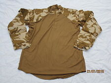 Under Body Armour Combat Shirt,UBACS,Desert,Irak, Gr. SMALL