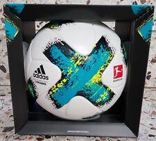 Adidas Matchball Bundesliga Torfabrik 2017/2018 Ballon Football Soccer Pallone