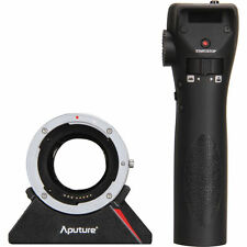 MICRO 4/3 To EF-S Wireless Lens/Remote Adapter DEC-MFT - Hdvparts
