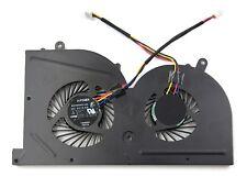 New MSI GS63 GS63VR GS73 GS73VR MS-16K2 MS-17B GPU Cooling FAN BS5005HS-U2L1