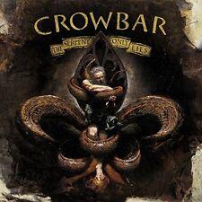 CROWBAR - THE SERPENT ONLY LIES   CD NEU