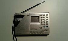 Sony Weltempfänger ICF-SW 7600 GR