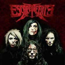 ESCAPE THE FATE CD BONUS REMIX Lovehatehero Guitarist