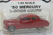 Ertl, 1950's Mercury 2 Door Coupe, on Card