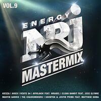 VARIOUS - ENERGY MASTERMIX VOL.9 2 CD NEU