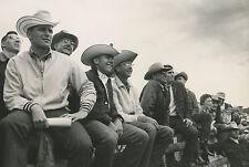1959 WY COWBOYS LISTED FRANCIS MILLER PHOTOGRAPHER PHOTO LIFE MAGAZINE VINTAGE
