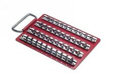 Small Socket Tray Holder With Hanger  Holds 40 Sockets