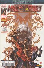 MARVEL STARS N° 6 Marvel Panini COMICS