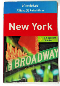 New York (Baedeker Allianz Reiseführer)